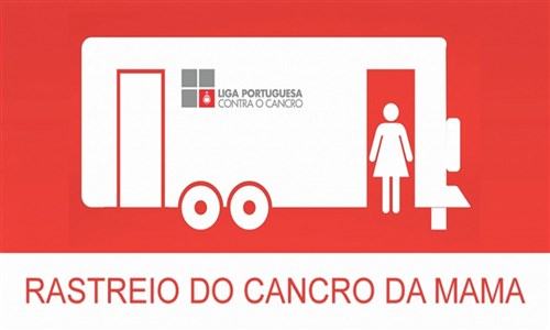 Rastreio do cancro da mama - Ver mais